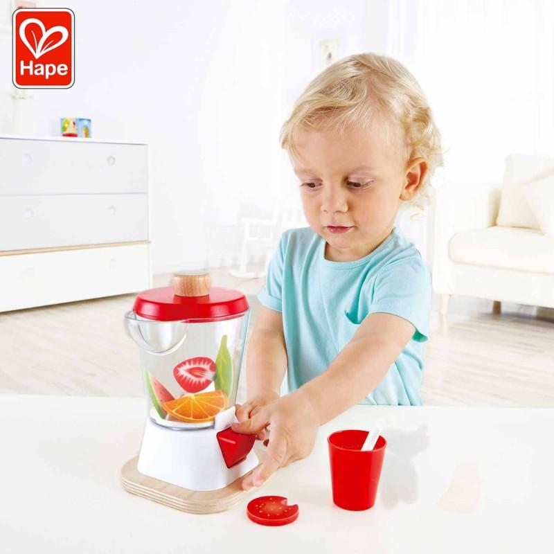 Blender smoothie pour les enfants Hape
