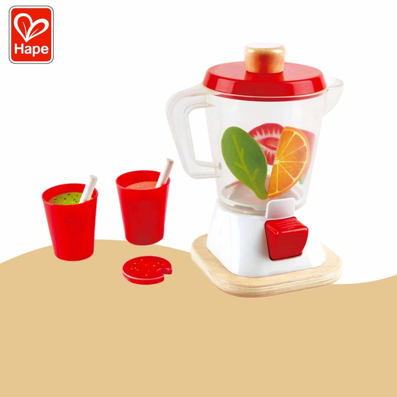 Blender pour smoothie Hape