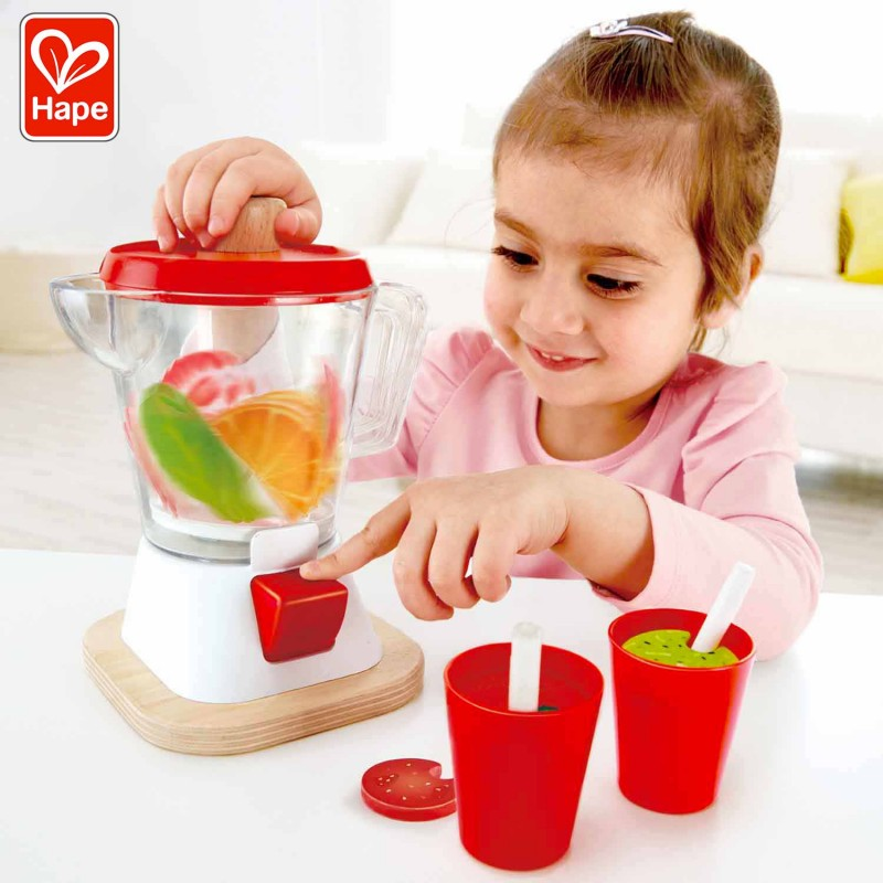 Mixeur smoothie pour les enfants Hape
