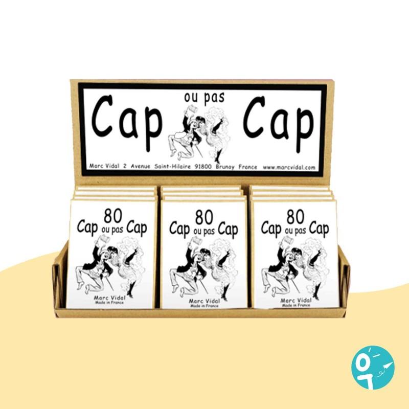 80 défis hilarants pour se dépasser Cap ou pas Cap