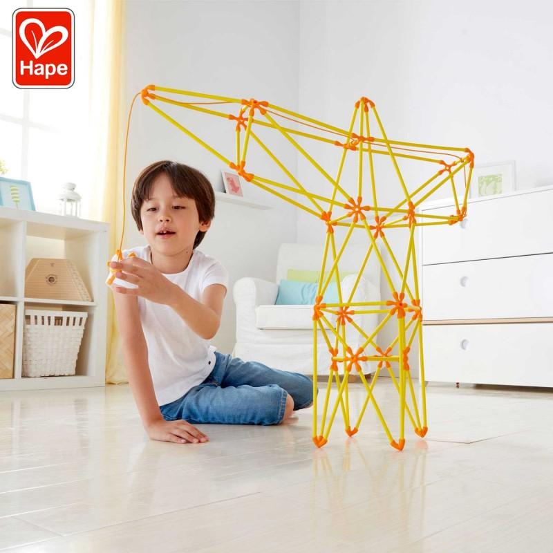 Un super jeu de construction pour les enfants.