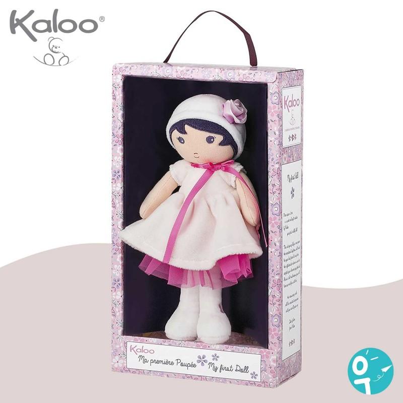 Perle K. Poupée en tissu Tendresse  Kaloo 25cm - K962082