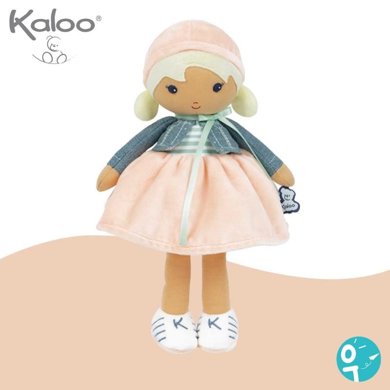 Chloé Poupée en tissu Tendresse Kaloo 32 cm