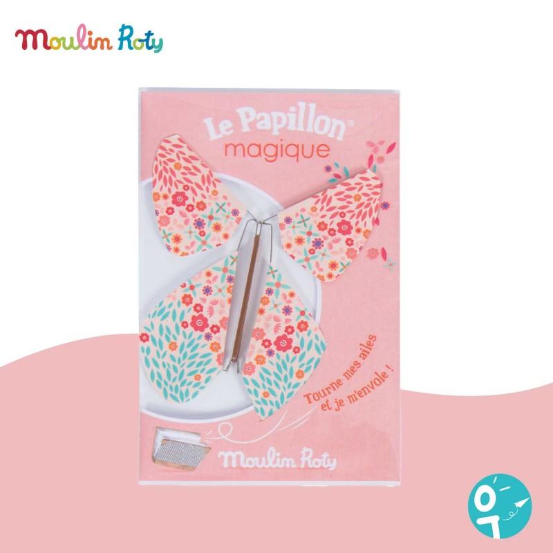 Papillon magique Millefiori Les Petites Merveilles Moulin Roty 711107