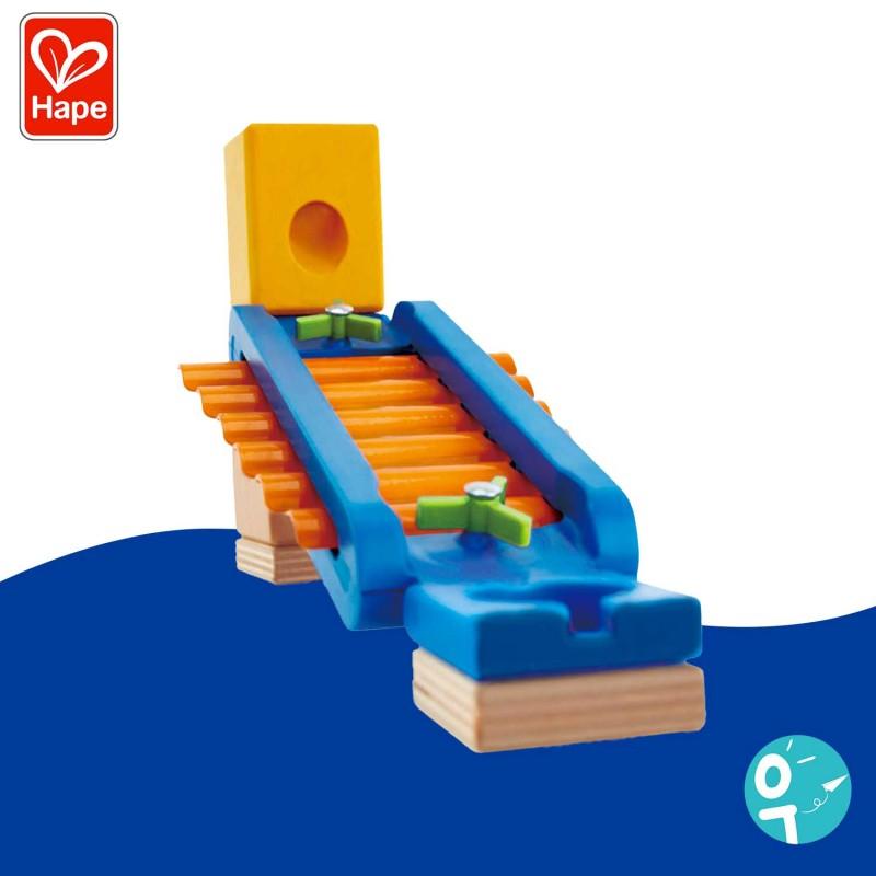 Sonic playground quadrilla Xylophone Hape