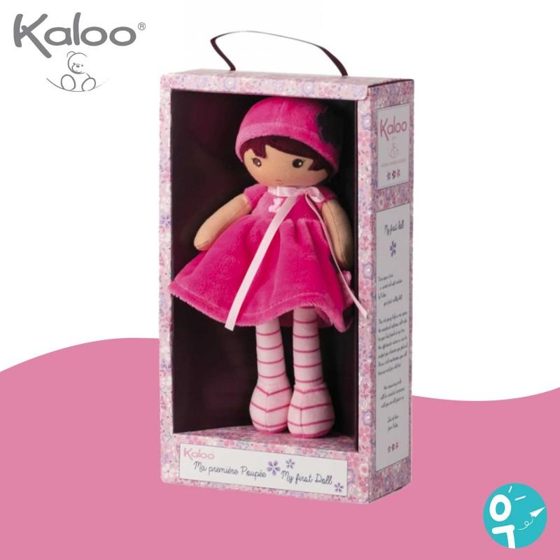 Emma Poupée en tissu Tendresse Kaloo 25cm K962084