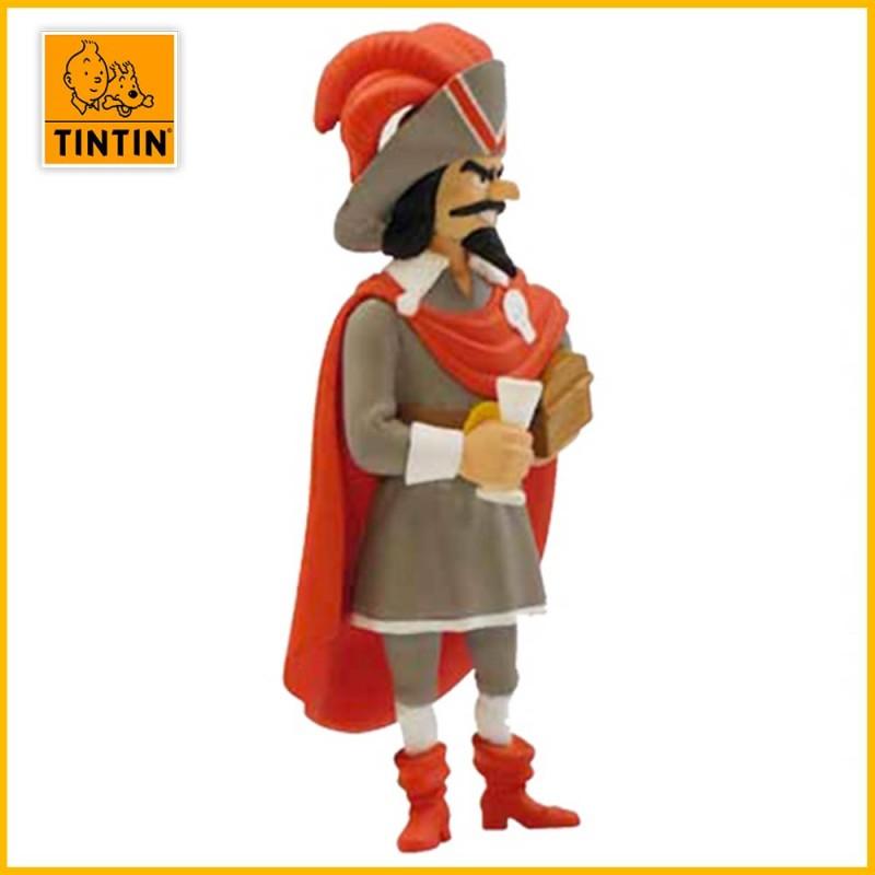 Figurine Rackham - Figurine PVC (grand modèle) 42456