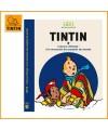 Livre Tintin - A la rencontre des peuples du monde dans l'oeuvre d'Hergé - Edition Collector