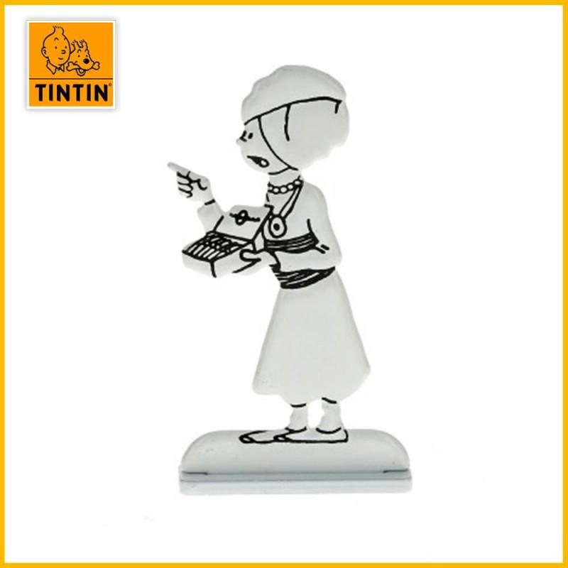 Tintin turban Moulinsart 29238