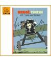 Hergé, Tintin et les avions - Livre Moulinsart