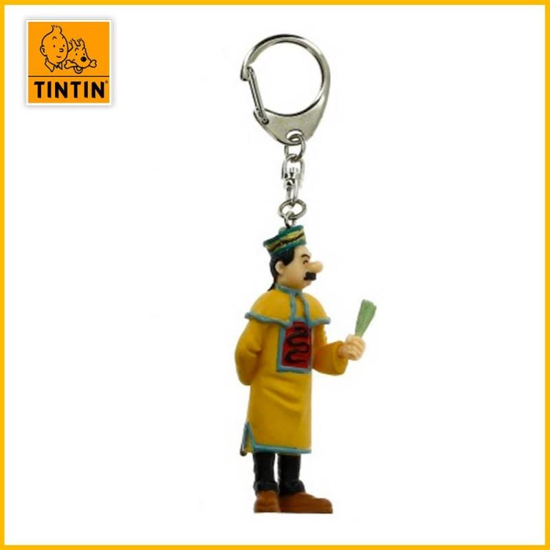Porte-clés Dupont éventail fermé (grand modèle) 42396