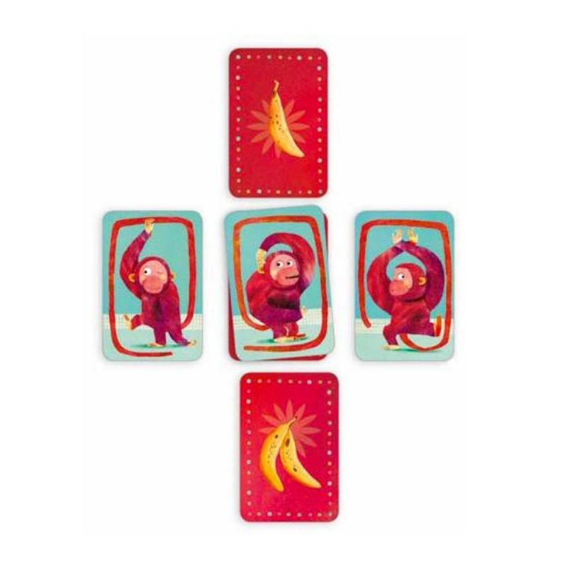 Un jeu de tactique, de mémorisation et d'observation pour les enfants (dès 6 ans)