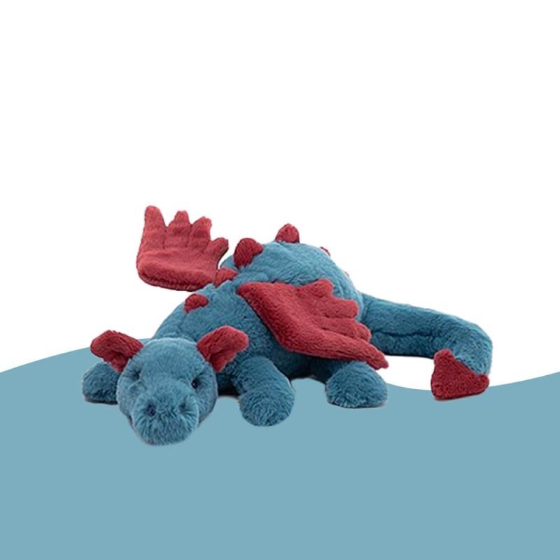 Peluche Dexter Dragon Jellycat 26 cm