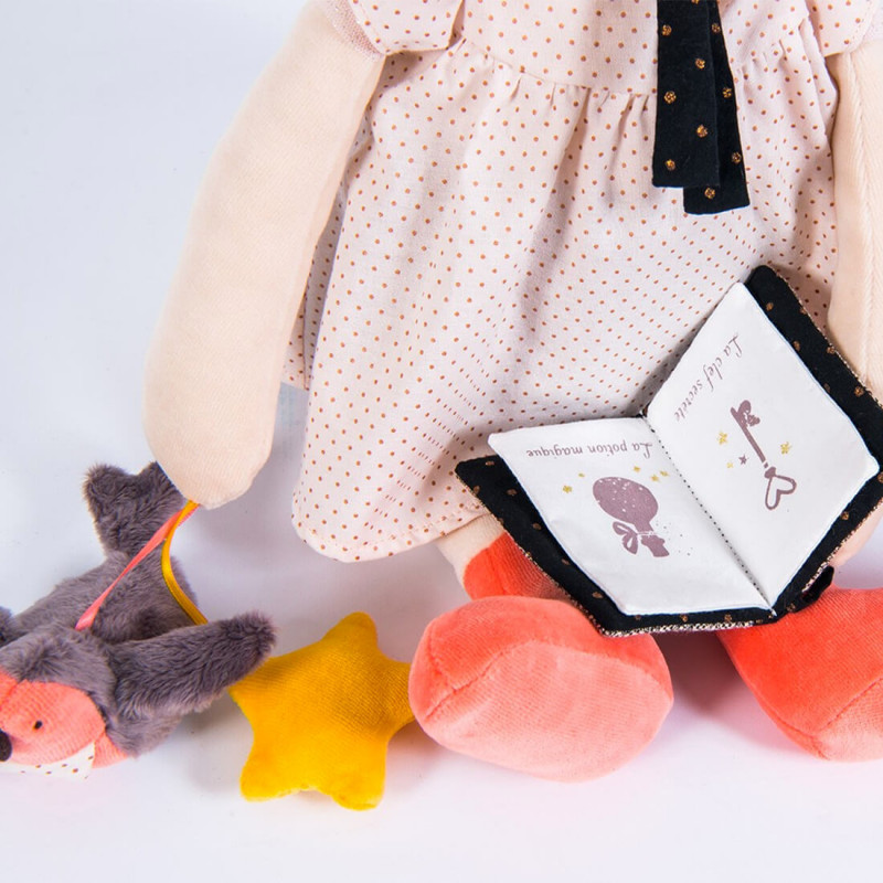 Les accessoires pour amuser bébé