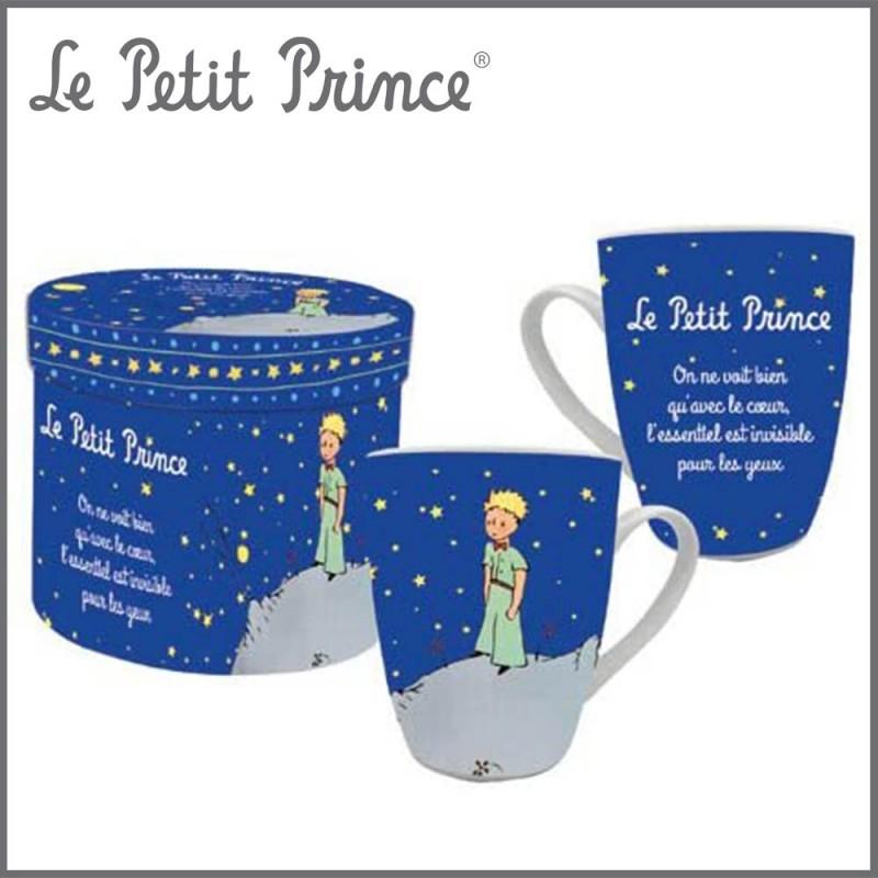 Mug Le Petit Prince - Coffret individuel - Nuit étoilée