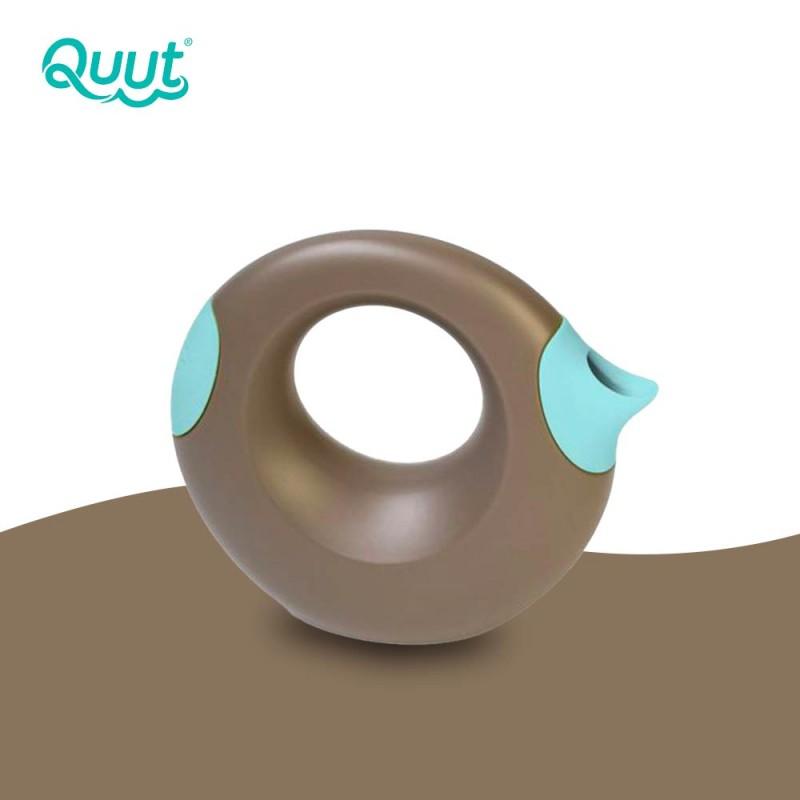 Arrosoir Cana Gris Quut (Small) - Petit arrosoir ludique et design pour les enfants
