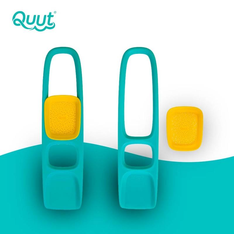Scoppi Vert Lagon de Quut - Pelle Multi-usages pour les enfants