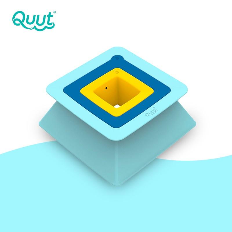 Quut Pira - Constructeur de pyramides de sable - Seaux de plage