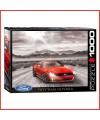 Puzzle Ford Mustang GT 2015 - 1000 pièces - EuroGraphics