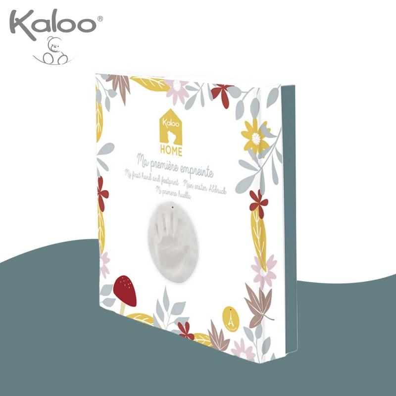 Ma première empreinte de Kaloo