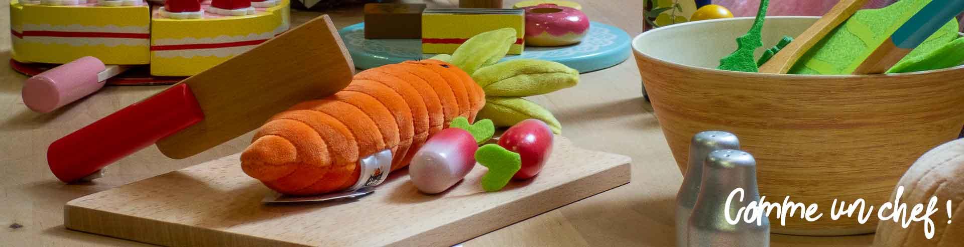 Cuisines & dinetttes pour les enfants